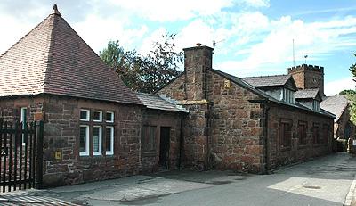 West Kirby Museum