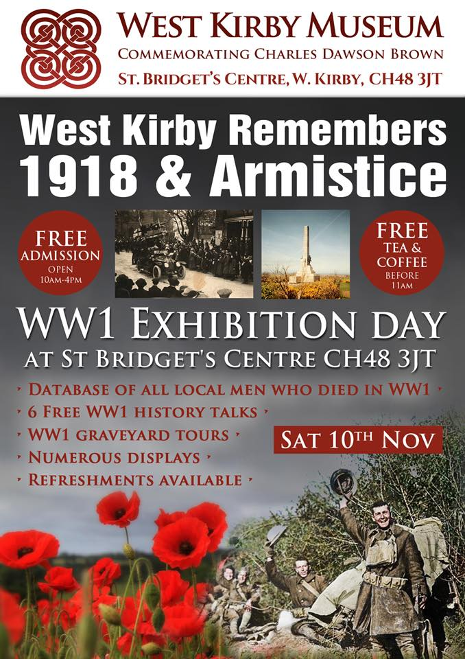 West Kirby Remembers